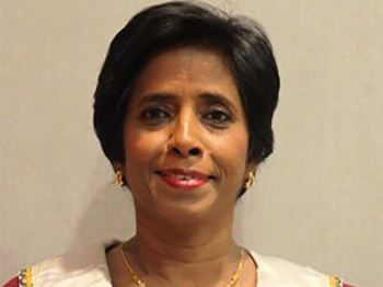 Message from Prof. Jennifer Perera </br> Dean, Faculty of Medicine, University of Colombo